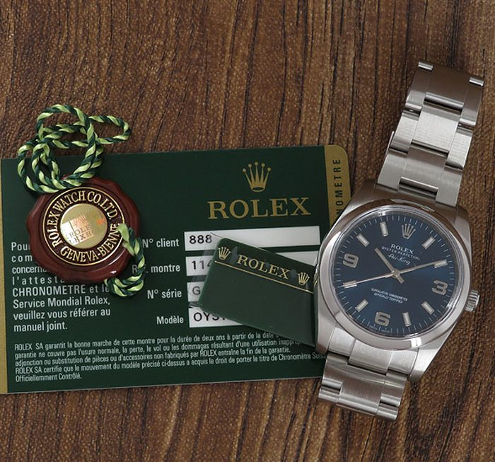 OYSTER PERPETUAL 34!