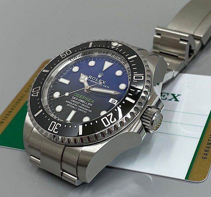 2010年製『Ref.116660』