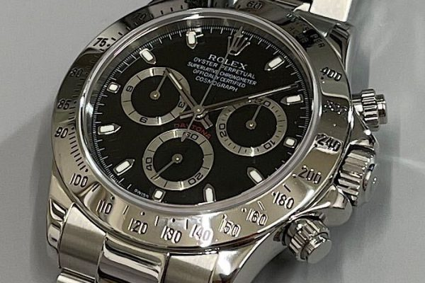 2003年製『Ref.116520』