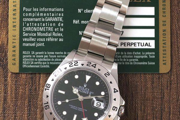 2007年製『Ref.16570』