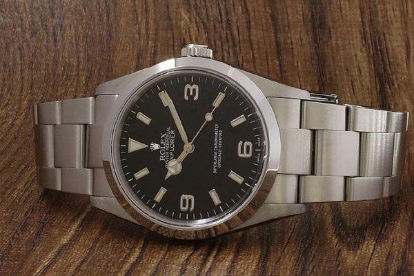 2005年製『Ref.114270』